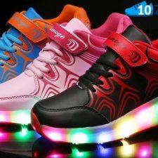 Comprar Zapatillas con luces para adultos