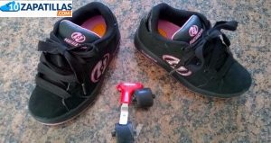 inconvenientes-presentados-en-las-zapatillas-con-ruedas-heelys