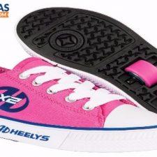 Comprar Zapatillas con Ruedas Heelys
