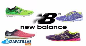 zapatillas de trail running newbalance