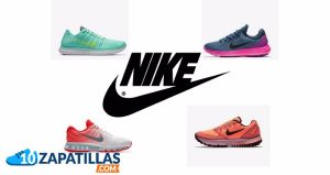 zapatillas de trail running nike