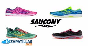 zapatillas de trail running saucony