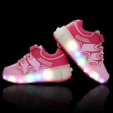 Comprar Zapatillas con luces Carrefour