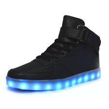 Comprar Zapatillas con luces hombre