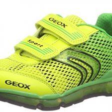 Geox J Android Boy C – Zapatos primeros pasos para bebés