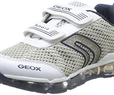 GEOX, J ANDROID BOY – Zapatillas para niños