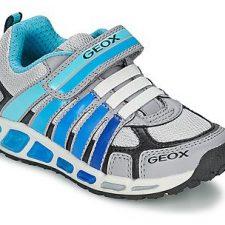Comprar Zapatillas con luces para niños Geox