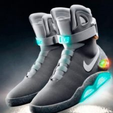 Comprar Zapatillas con luces Nike