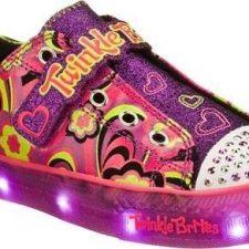 Comprar Zapatillas con luces Skechers