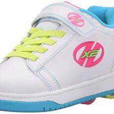 HEELYS Dual Up 770585 – Zapatos dos ruedas para niñas