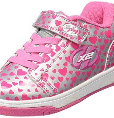 Heelys Dual Up 778047 – Zapatillas infantiles, Niñas