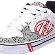HEELYS Motion Plus 770626 – Zapatos una rueda para niños