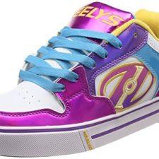 Heelys Motion Plus, Zapatillas para Niñas