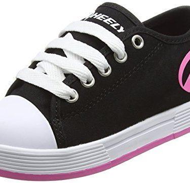 Heelys X2 Fresh, Zapatillas Unisex Niños