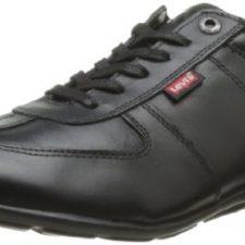 Levi's 220964-700 – Zapatillas de piel de cerdo hombre