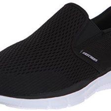 SkechersEqualizer Double Play – Zapatillas De Deporte Para Exterior hombre