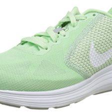 Nike Revolution 3, Zapatillas de Running para Mujer