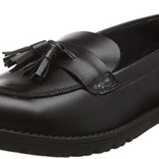 Kickers 114103, Mocasines, Niñas