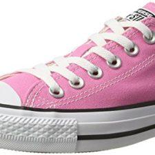 Converse All Star OX – Zapatillas de deporte de lona, unisex