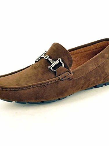 My Perfect Pair – Zapato para hombre de color negro de talla uk tamaño 10 /eu tamaño 44